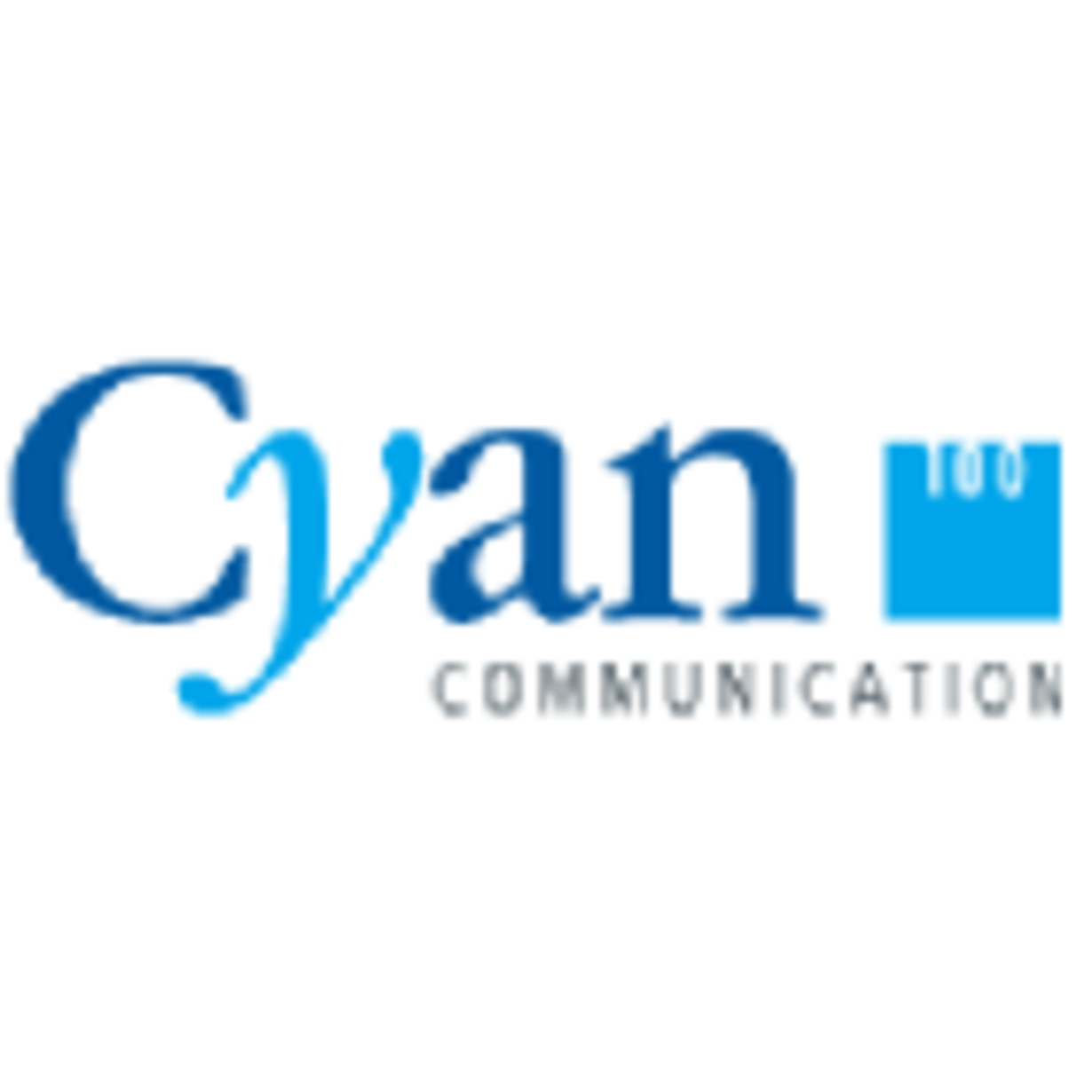 cyan communication