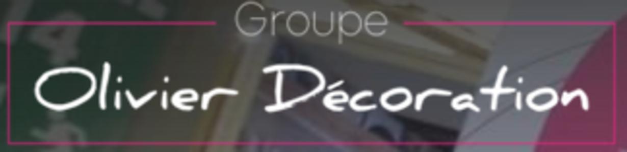 groupe olivier decoration