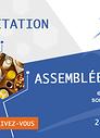 assemblee generale 2020 - 24 septembre 2020 - inscrivez-vous