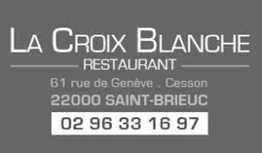 LA CROIX BLANCHE 0