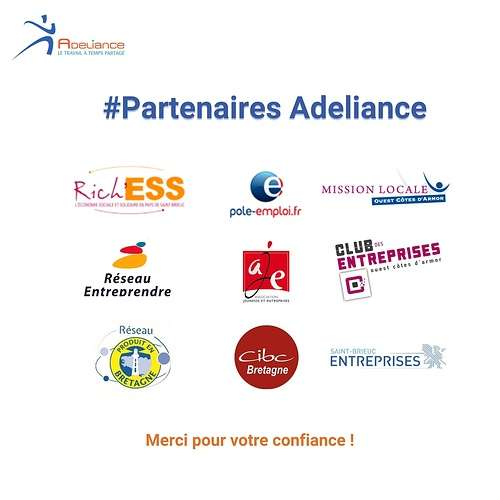 PARTENAIRES ADELIANCE 0