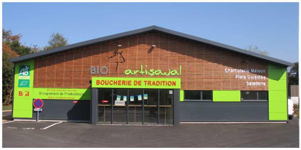 Bio Artisanal - Nouvel adhérent - juillet 2014 0