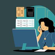 assistante de gestion comptable - treguier / paimpol / guingamp