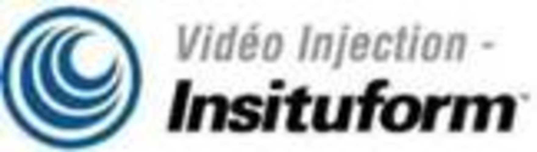 VIDEO INJECTION - INSITUFORM 0
