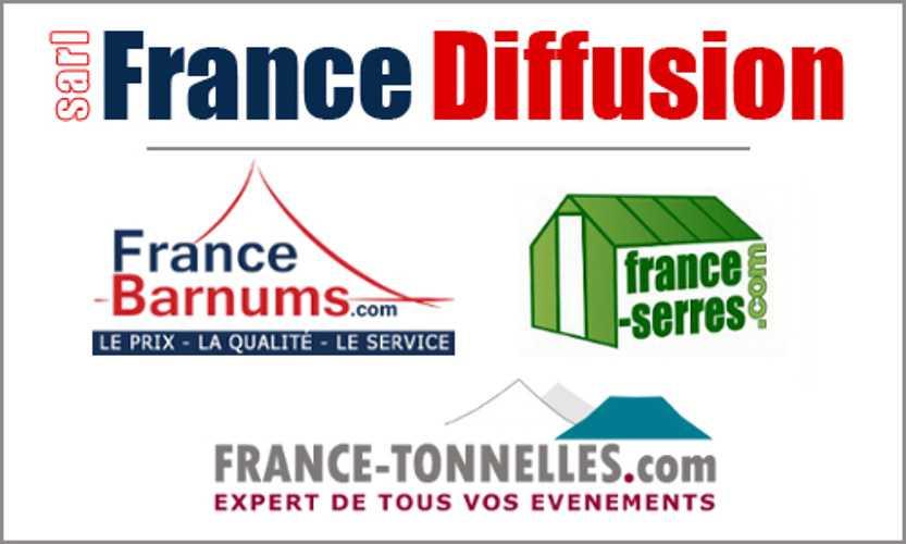 FRANCE DIFFUSION 0