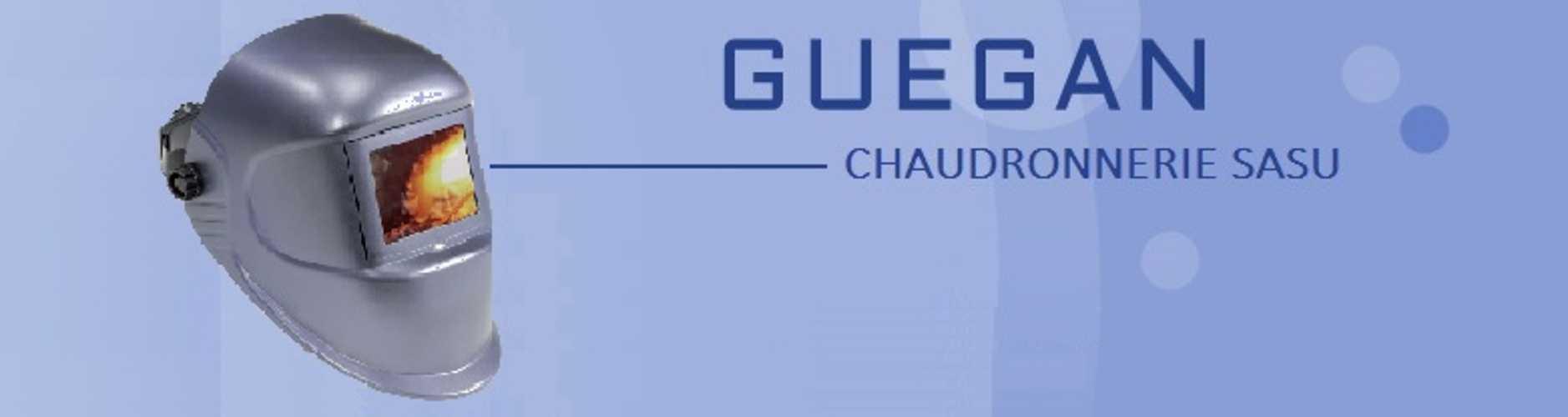 GUEGAN CHAUDRONNERIE 0