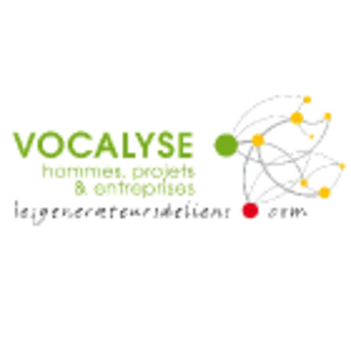 vocalyse