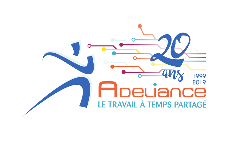 1999 - 2019 : ADELIANCE A 20 ANS 0